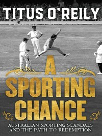 Cover A Sporting Chance