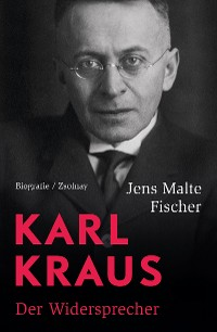 Cover Karl Kraus