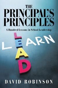 Cover The Principal'S Principles