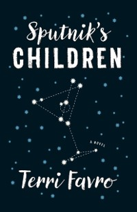 Cover Sputnik's Children