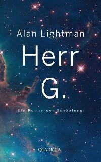 Cover Herr G.