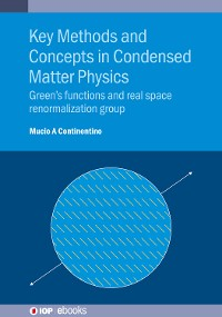Cover Key Methods and Concepts in Condensed Matter Physics