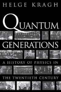 Cover Quantum Generations