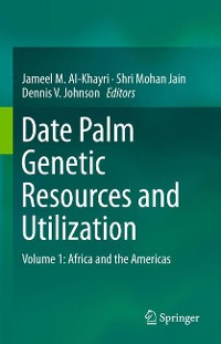 Cover Date Palm Genetic Resources and Utilization