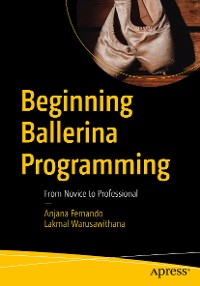 Cover Beginning Ballerina Programming