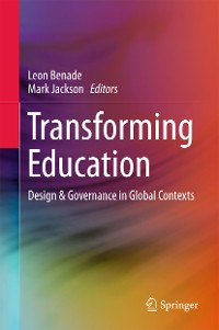 Cover Transforming Education