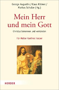 Cover Mein Herr und mein Gott