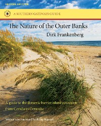 Cover The Nature of the Outer Banks