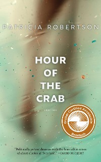Cover Hour of the Crab