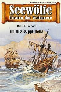 Cover Seewölfe - Piraten der Weltmeere 346