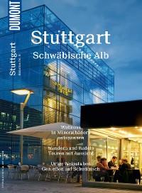 Cover DuMont BILDATLAS Stuttgart