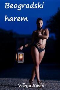 Cover Beogradski harem