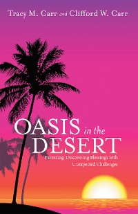 Cover Oasis in the Desert