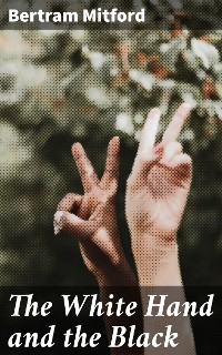 Cover The White Hand and the Black