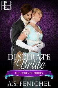 Cover Desperate Bride