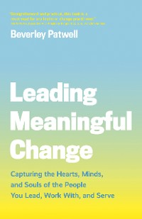 Cover Leading Meaningful Change