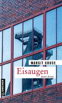 Cover Eisaugen