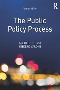 Cover Public Policy Process