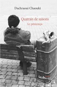 Cover Quatrain de saison