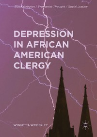 Cover Depression in African American Clergy