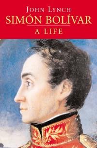 Cover Simon Bolivar