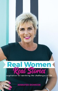Cover Real Women, Real Stories