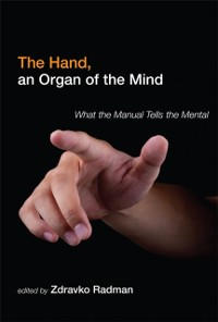 Cover Hand, an Organ of the Mind