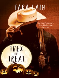 Cover Trex or Treat