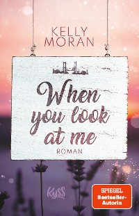 Cover When you look at me