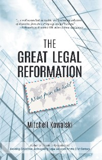 Cover The Great Legal Reformation