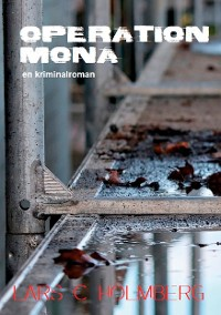 Cover Operation Mona