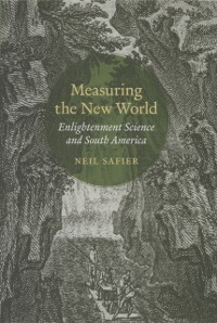 Cover Measuring the New World