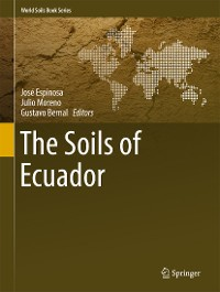 Cover The Soils of Ecuador