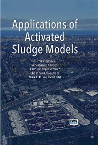 Cover Applications of Activated Sludge Models