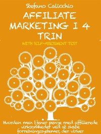 Cover Affiliate marketing i 4 trin