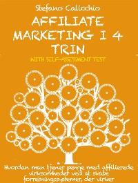 Cover Affiliate marketing i 4 trin