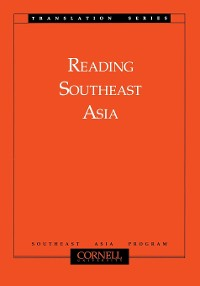 Cover Reading Southeast Asia