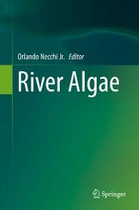 Cover River Algae