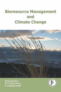 Cover Bioresource Management And Climate Change