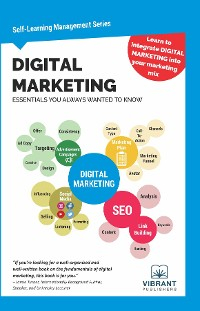 Cover Digital Marketing Essentials You Always Wanted to Know
