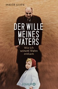 Cover Der Wille meines Vaters