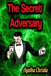 Cover The Secret Adversary