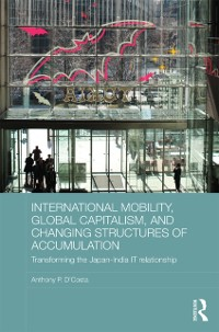 Cover International Mobility, Global Capitalism, and Changing Structures of Accumulation