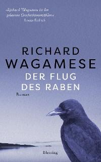 Cover Der Flug des Raben