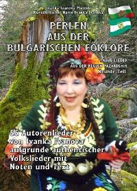 Cover PERLEN AUS DER BULGARISCHEN FO LKLORE - Neunte Teil