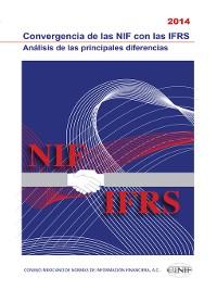 Cover Convergencia de las NIF con las IFRS