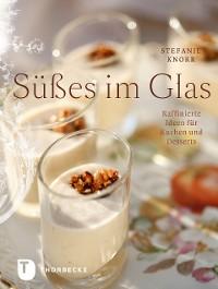 Cover Süßes im Glas