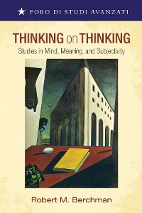 Cover Thinking on Thinking