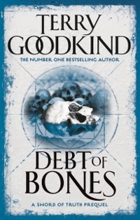 Cover Debt Of Bones
