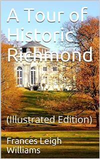 Cover A Tour of Historic Richmond